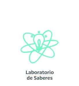 laboratorio de saberes